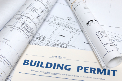 Building permits are important part of home renovations