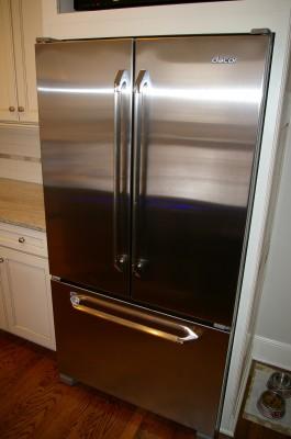Dacor French Door Refrigerator