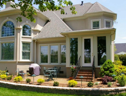 Wrap Around Front Porch Addition Home Addition Ideas