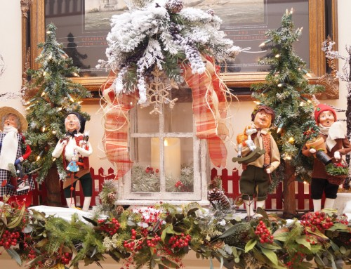 7 Holiday home safety tips